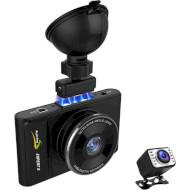 Автомобильный видеорегистратор ASPIRING Expert 5 Dual