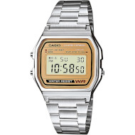 Часы CASIO Standard A158WEA-9EF