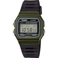 Часы CASIO F-91WM-3ADF (F-91WM-3A (A))