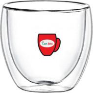 Набор стаканов CON BRIO CB-8325 250мл 6шт