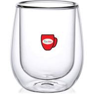 Набор стаканов CON BRIO CB-8720 200мл 6шт