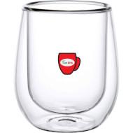 Набор стаканов CON BRIO CB-8730 300мл 6шт