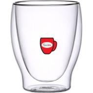 Набір стаканів CON BRIO CB-8826 260мл 6шт