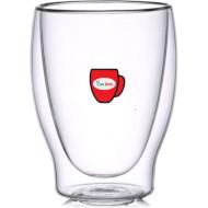 Набір стаканів CON BRIO CB-8831 310мл 6шт