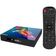 Медиаплеер A95X R3 RK3318 4/64G TV Box