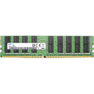 Модуль памяти DDR4 2933MHz 64GB SAMSUNG ECC LRDIMM (M386A8K40CM2-CVF)