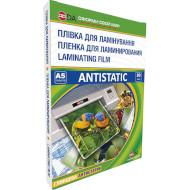 Плёнка для ламинирования D&A Art Antistatic A5 80мкм 100шт (11201011107YA)