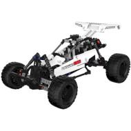 Конструктор XIAOMI Desert Racing Car Building Blocks Set 490дет.
