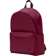 Рюкзак XIAOMI 90FUN Youth College Backpack Deep Red (6972125147981)