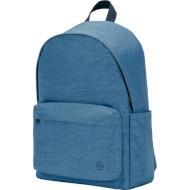Рюкзак XIAOMI 90FUN Youth College Backpack Light Blue (6972125147967)