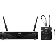 Микрофонная система AKG WMS420 Presenter Set Band-D (3414H00070)