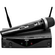 Микрофонная система AKG WMS420 Vocal Set Band-A (3416H00010)