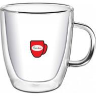 Набор чашек CON BRIO Double Glass CB-8435