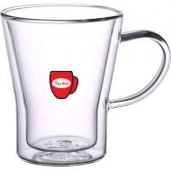 Набор чашек CON BRIO Double Glass CB-8535