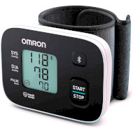 Автоматический тонометр на запястье OMRON RS3 Intelli IT