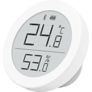 Термогигрометр XIAOMI ClearGrass Bluetooth Thermometer (3011038)