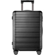 "Чемодан XIAOMI 90FUN Seven-bar Luggage 24"" Black 65л (6970055346702)"