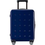 """Чемодан XIAOMI 90FUN Travel Suitcase Sir River 24"""" Dark Blue 66л (6972125142993)"""