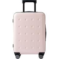 "Чемодан XIAOMI 90FUN Travel Suitcase Sir River 24"" Pink 66л (6972125142986)"