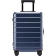 "Чемодан XIAOMI 90FUN Lightweight Frame Suitcase 24"" Iris Blue 61л (6970055349666)"