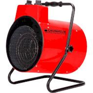 Гармата теплова GRUNHELM GPH-9R 9kW