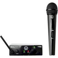 Микрофонная система AKG WMS40 Mini Vocal Set Band-US45-B (3347X00070)
