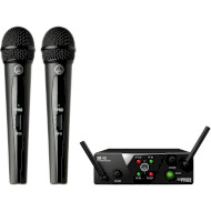 Микрофонная система AKG WMS40 Mini Dual Vocal Set Band-US45-A/C (3350H00020)