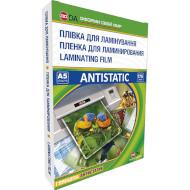 Плёнка для ламинирования D&A Antistatic A5 175мкм 100л (11201011111YA)