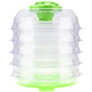 Сушка для продуктов SATURN ST-FP0113-10 Green