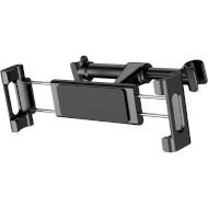 Автодержатель для планшета BASEUS Back Seat Car Mount Holder Black (SUHZ-01)
