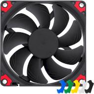 Вентилятор NOCTUA NF-A9x14 HS-PWM chromax.black.swap