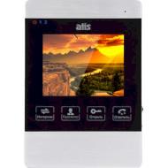 Видеодомофон ATIS AD-470M Silver/Black