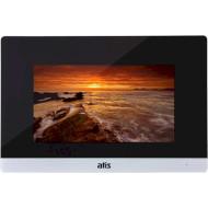 Відеодомофон ATIS AD-750FHD Silver/Black
