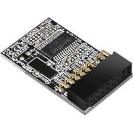 TPM модуль ASROCK TPM2-S (TPM2-S/INFINEON BULK)