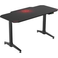 Стол компьютерный ULTRADESK Level Red