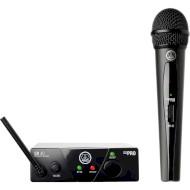 Микрофонная система AKG WMS40 Mini Vocal Set Band-US25-B (3347X00120)