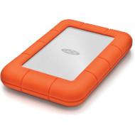 Портативный жёсткий диск LACIE Rugged Mini 2TB USB3.0 (LAC9000298)