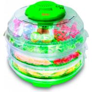 Сушка для продуктов SATURN ST-FP0113 Green