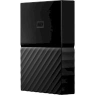 Портативный жёсткий диск WD My Passport 1TB USB3.0 Black (WDBYNN0010BBK-EEEX)