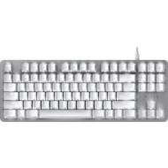 Клавіатура RAZER BlackWidow Lite Mercury White (RZ03-02640700-R3M1)