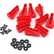 Защёлки лучей DJI S900 Part 3 Lock Knob Set 10шт (CP.SB.000199)