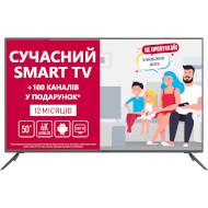 Телевизор PRESTIGIO D1TV50SS05X