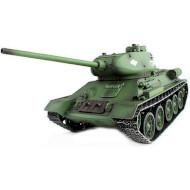 Радиоуправляемый танк HENG LONG 1:16 T-34 Upgrade (HL3909-1UPG)