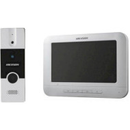 Видеодомофон HIKVISION DS-KIS204