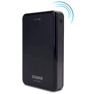 "Карман ZALMAN ZM-WE450 для HDD/SSD 2.5"" Wi-Fi/USB3.0"