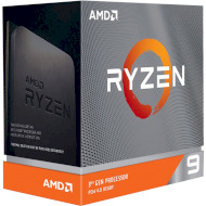 Процессор AMD Ryzen 9 3950X 3.5GHz AM4 (100-100000051WOF)