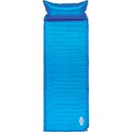 Самонадувной коврик NILS CAMP NC1006 Blue