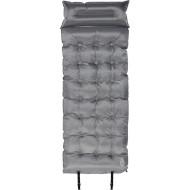 Самонадувной коврик NILS CAMP NC4350