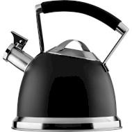 Чайник ARDESTO Black Mars 2.5л (AR0747KS)