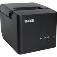 Принтер чеков EPSON TM-T20X USB/COM (C31CH26051)